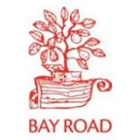 Bay Road Nursery logo